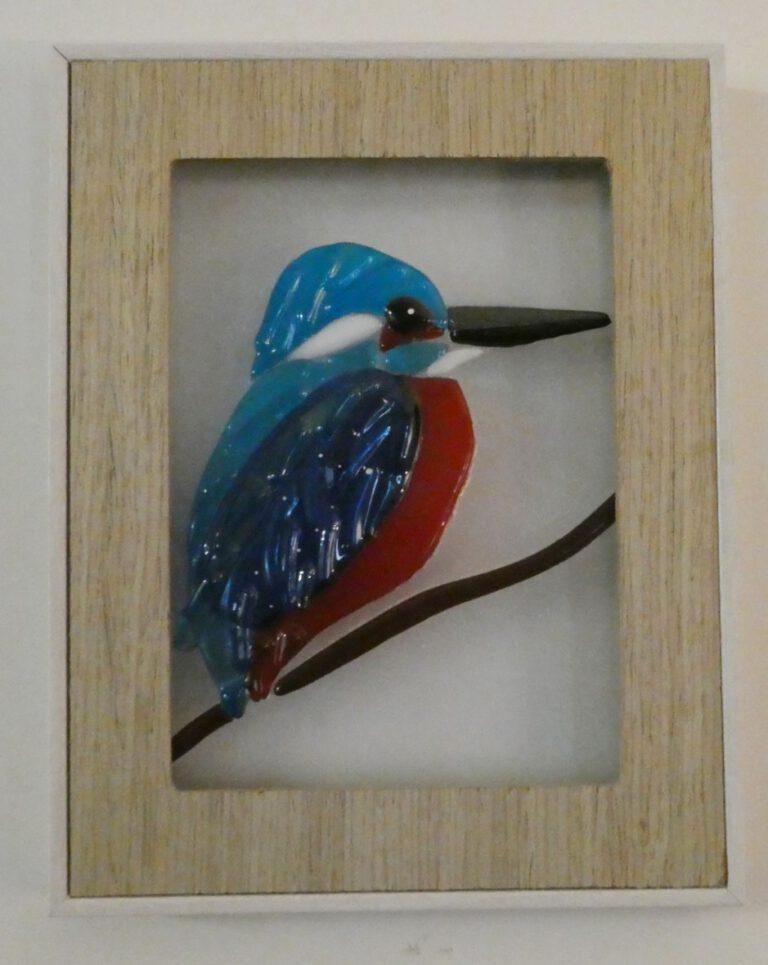 Glaskunst Josette Meeuwis Glasatelier